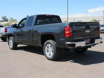 2019 Silverado 1500 Double Cab 4x2,  Pickup #K1110988 - photo 2