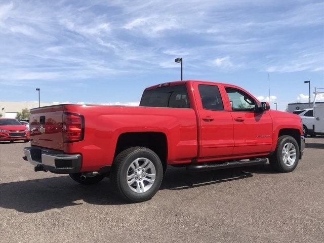 2019 Silverado 1500 Double Cab 4x2,  Pickup #K1115308 - photo 3