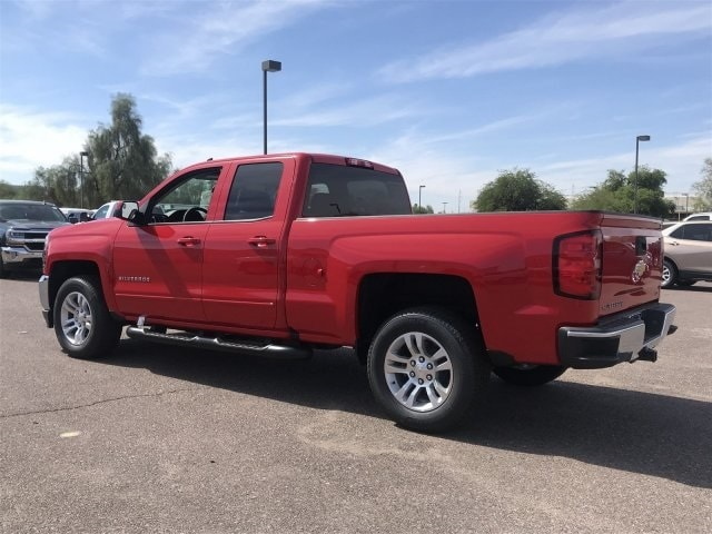 2019 Silverado 1500 Double Cab 4x2,  Pickup #K1115308 - photo 2