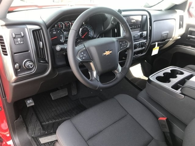 2019 Silverado 1500 Double Cab 4x2,  Pickup #K1115308 - photo 6