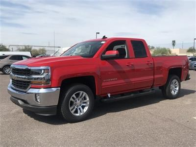 2019 Silverado 1500 Double Cab 4x2,  Pickup #K1115308 - photo 1