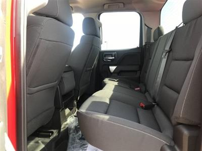 2019 Silverado 1500 Double Cab 4x2,  Pickup #K1115308 - photo 4