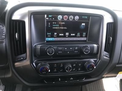 2019 Silverado 1500 Double Cab 4x2,  Pickup #K1115308 - photo 7
