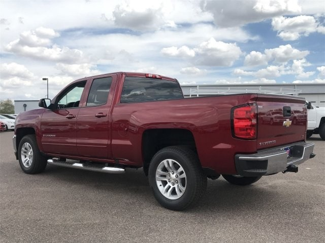 2019 Silverado 1500 Double Cab 4x2,  Pickup #K1115574 - photo 2