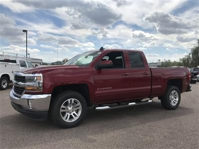 2019 Silverado 1500 Double Cab 4x2,  Pickup #K1115574 - photo 1