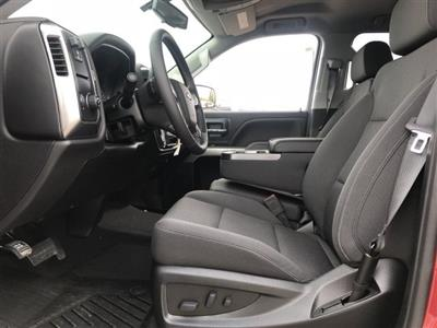 2019 Silverado 1500 Double Cab 4x2,  Pickup #K1115574 - photo 5