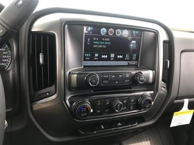 2019 Silverado 1500 Double Cab 4x2,  Pickup #K1115574 - photo 7