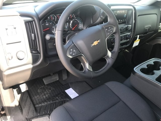 2019 Silverado 1500 Double Cab 4x2,  Pickup #K1115970 - photo 5