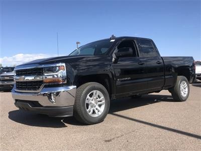 2019 Silverado 1500 Double Cab 4x2,  Pickup #K1115970 - photo 1