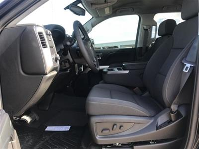 2019 Silverado 1500 Double Cab 4x2,  Pickup #K1115970 - photo 6