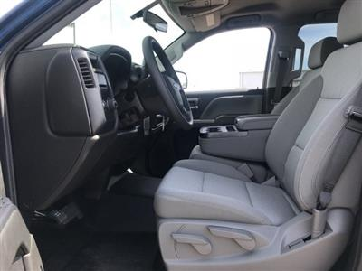 2019 Silverado 1500 Double Cab 4x2,  Pickup #K1116252 - photo 5