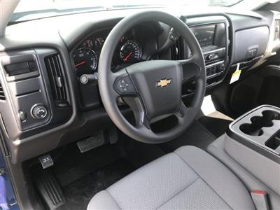 2019 Silverado 1500 Double Cab 4x2,  Pickup #K1116252 - photo 6