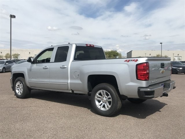 2019 Silverado 1500 Double Cab 4x4,  Pickup #K1116273 - photo 2