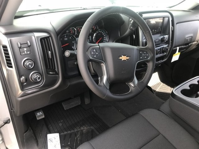 2019 Silverado 1500 Double Cab 4x4,  Pickup #K1116273 - photo 6