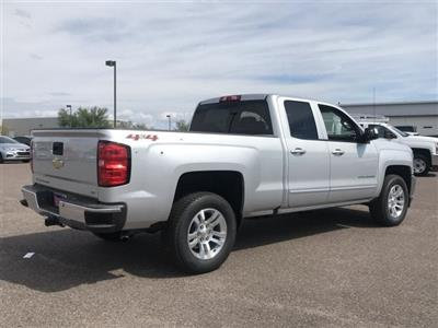 2019 Silverado 1500 Double Cab 4x4,  Pickup #K1116273 - photo 3