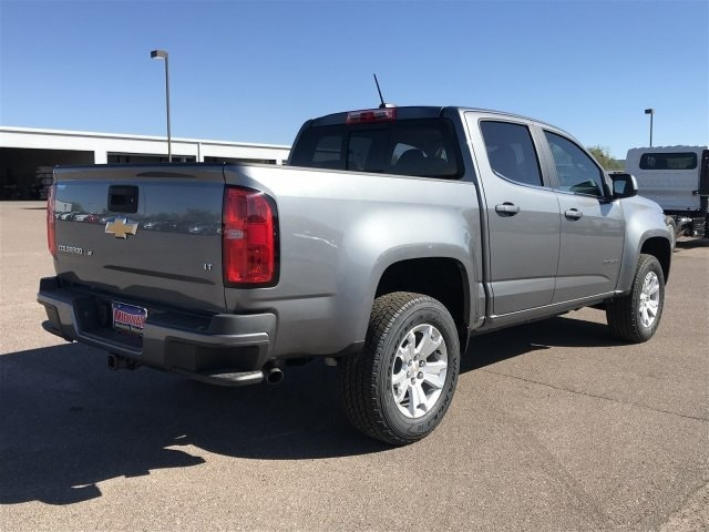 2019 Colorado Crew Cab 4x2,  Pickup #K1117123 - photo 3
