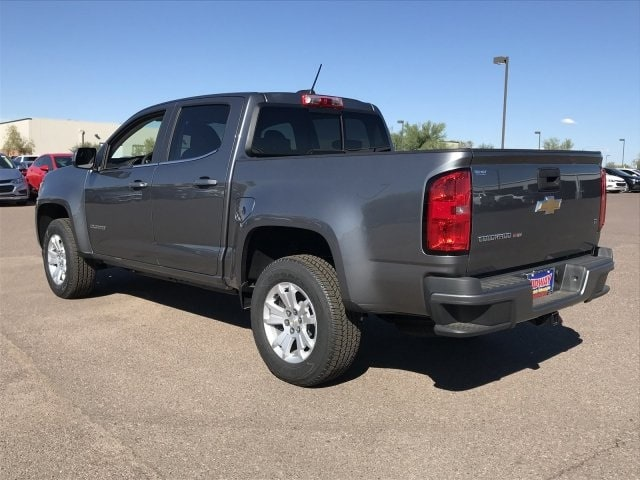 2019 Colorado Crew Cab 4x2,  Pickup #K1117123 - photo 2