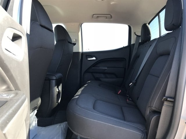 2019 Colorado Crew Cab 4x2,  Pickup #K1117123 - photo 4