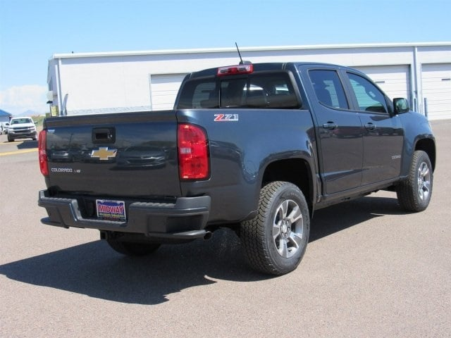 2019 Colorado Crew Cab 4x4,  Pickup #K1117255 - photo 3