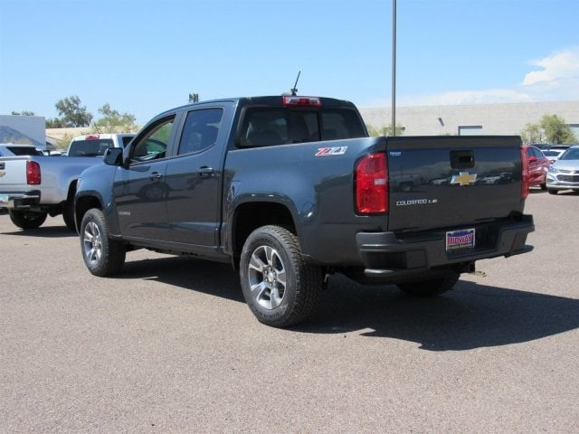 2019 Colorado Crew Cab 4x4,  Pickup #K1117255 - photo 2