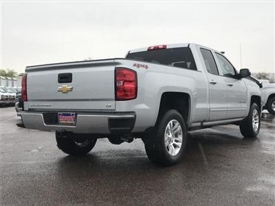 2019 Silverado 1500 Double Cab 4x4,  Pickup #K1117278 - photo 3