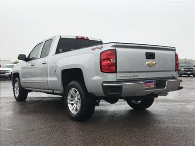 2019 Silverado 1500 Double Cab 4x4,  Pickup #K1117278 - photo 2
