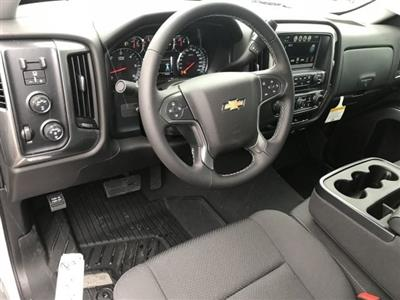 2019 Silverado 1500 Double Cab 4x4,  Pickup #K1117278 - photo 5