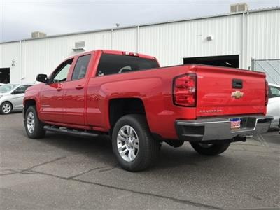 2019 Silverado 1500 Double Cab 4x2,  Pickup #K1117287 - photo 2