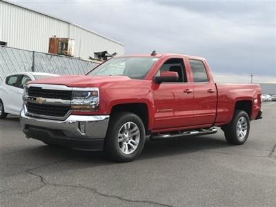 2019 Silverado 1500 Double Cab 4x2,  Pickup #K1117287 - photo 1
