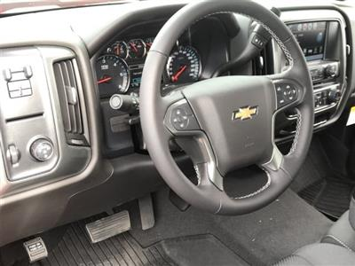 2019 Silverado 1500 Double Cab 4x2,  Pickup #K1117287 - photo 8