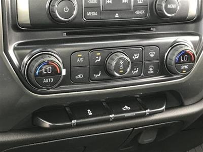 2019 Silverado 1500 Double Cab 4x2,  Pickup #K1117287 - photo 12