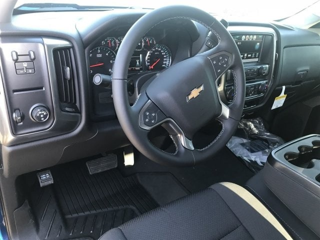 2019 Silverado 1500 Double Cab 4x2,  Pickup #K1117858 - photo 5