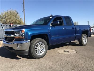 2019 Silverado 1500 Double Cab 4x2,  Pickup #K1117858 - photo 1
