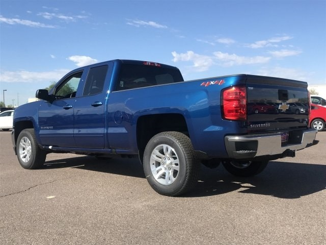 2019 Silverado 1500 Double Cab 4x4,  Pickup #K1118770 - photo 2