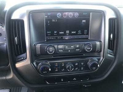 2019 Silverado 1500 Double Cab 4x4,  Pickup #K1118770 - photo 7