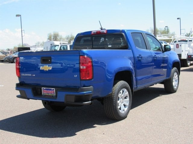 2019 Colorado Crew Cab 4x2,  Pickup #K1119066 - photo 3