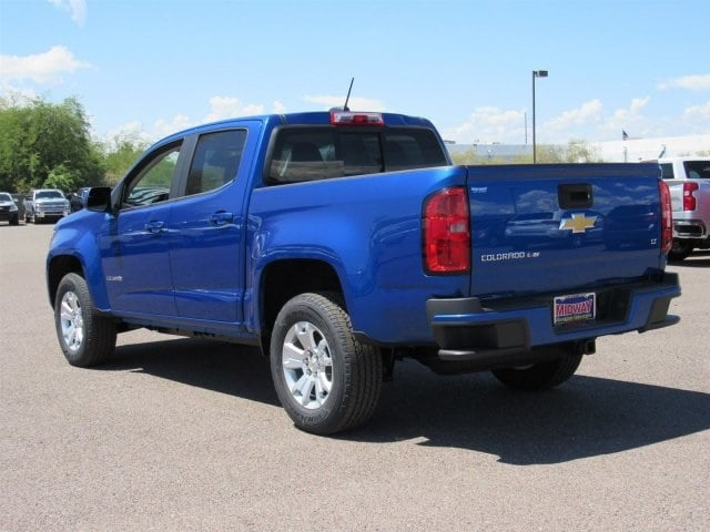2019 Colorado Crew Cab 4x2,  Pickup #K1119066 - photo 2