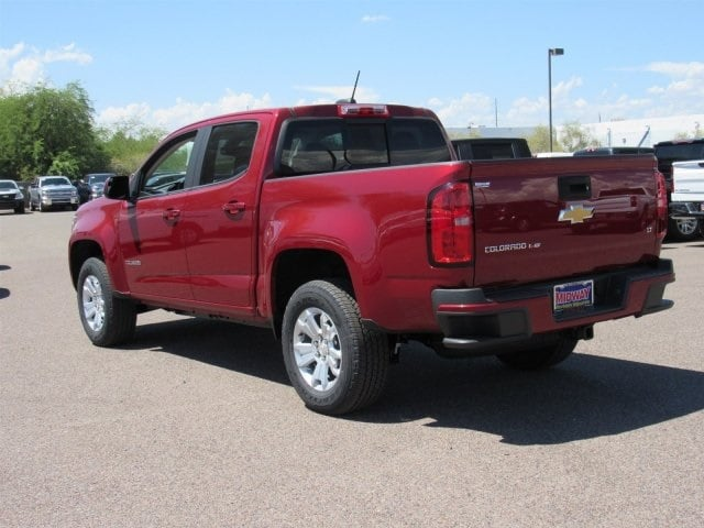 2019 Colorado Crew Cab 4x2,  Pickup #K1119640 - photo 2