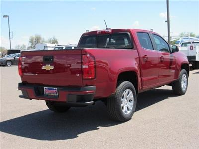 2019 Colorado Crew Cab 4x2,  Pickup #K1119640 - photo 3