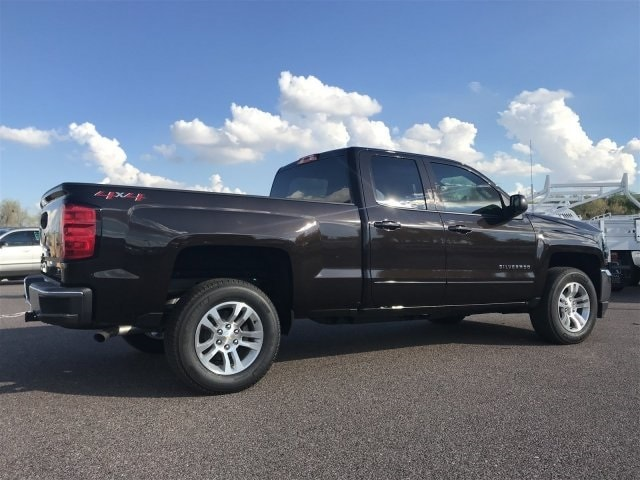 2019 Silverado 1500 Double Cab 4x4,  Pickup #K1119774 - photo 3