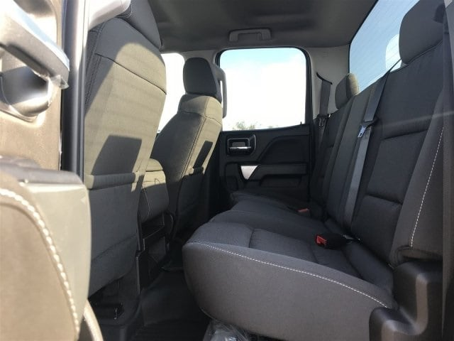 2019 Silverado 1500 Double Cab 4x4,  Pickup #K1119774 - photo 4