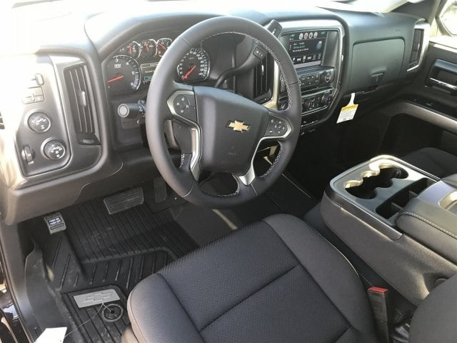 2019 Silverado 1500 Double Cab 4x4,  Pickup #K1119774 - photo 6