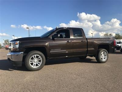 2019 Silverado 1500 Double Cab 4x4,  Pickup #K1119774 - photo 1