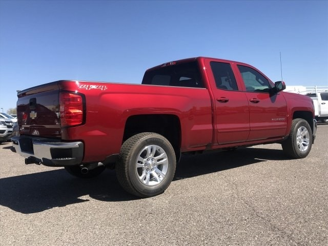 2019 Silverado 1500 Double Cab 4x4,  Pickup #K1119877 - photo 3
