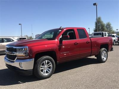2019 Silverado 1500 Double Cab 4x4,  Pickup #K1119877 - photo 1
