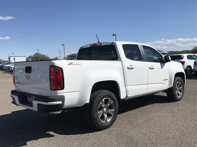 2019 Colorado Crew Cab 4x2,  Pickup #K1120086 - photo 3