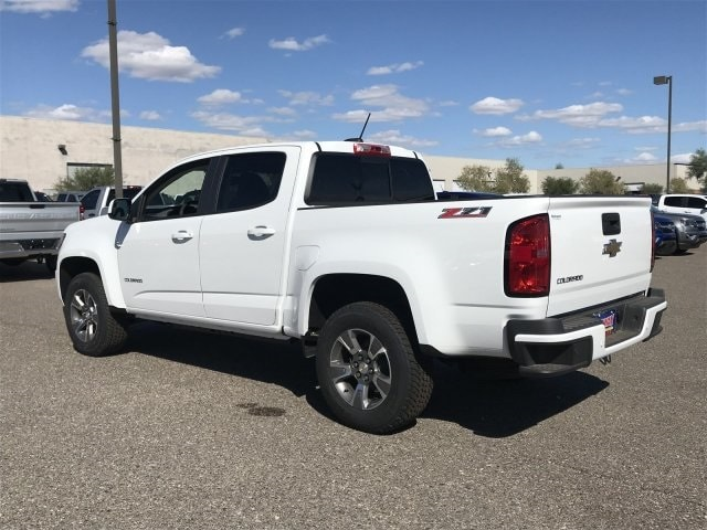 2019 Colorado Crew Cab 4x2,  Pickup #K1120086 - photo 2
