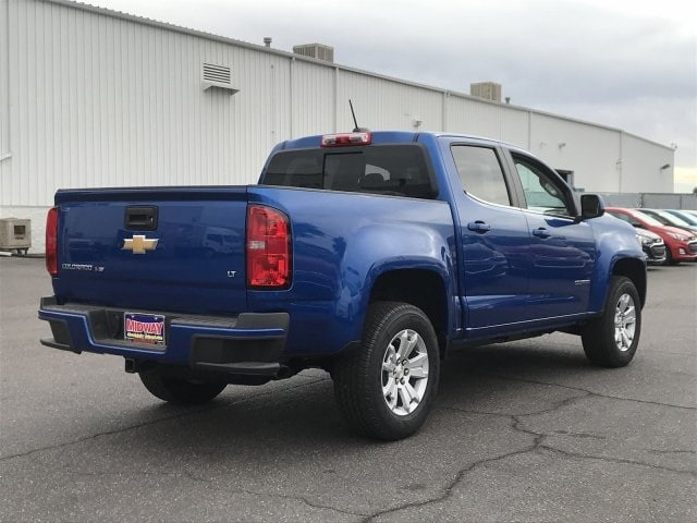 2019 Colorado Crew Cab 4x2,  Pickup #K1122733 - photo 3