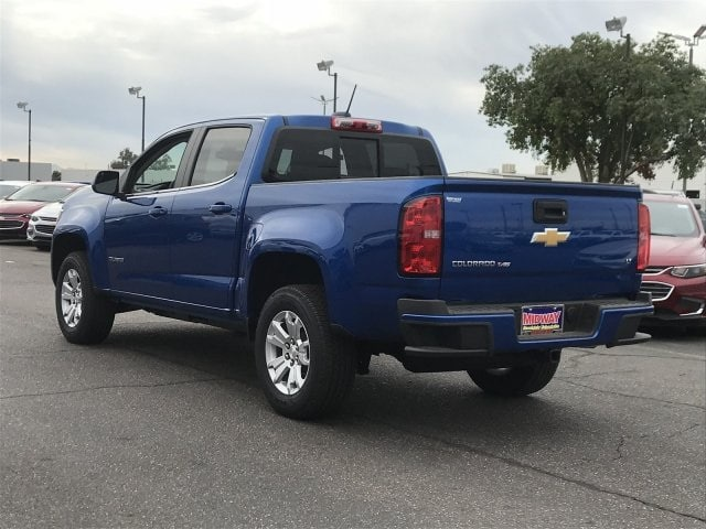 2019 Colorado Crew Cab 4x2,  Pickup #K1122733 - photo 2