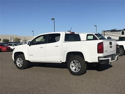 2019 Colorado Crew Cab 4x2,  Pickup #K1124108 - photo 2
